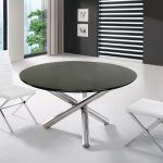 Contemporary Round Dining Table Material