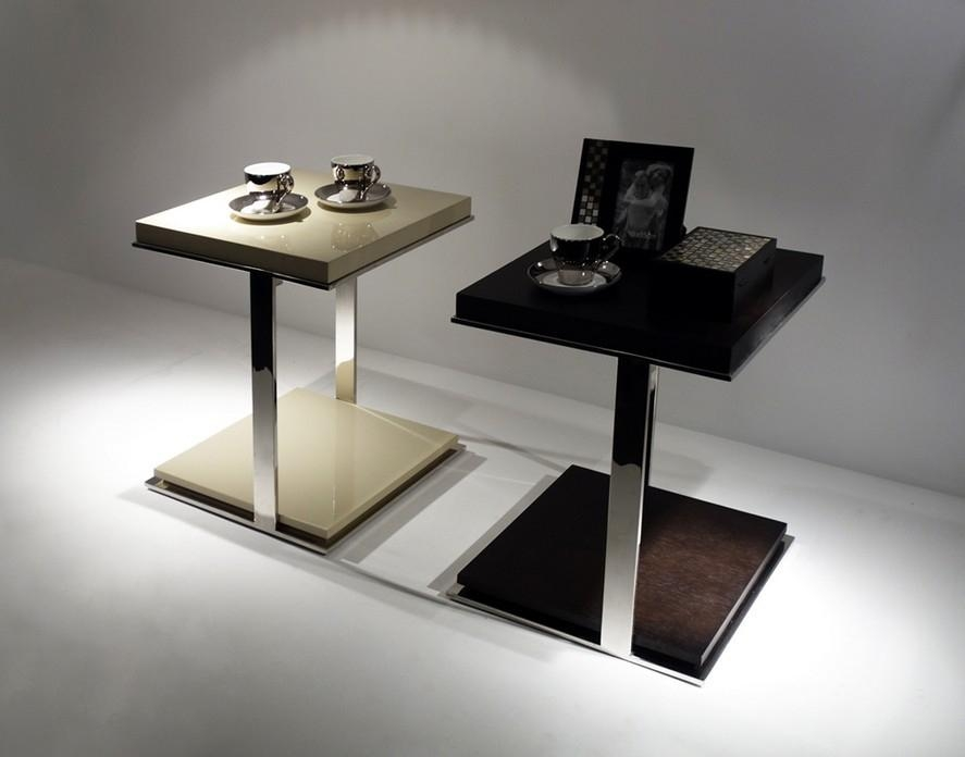 Image of: Contemporary Side Tables Designs