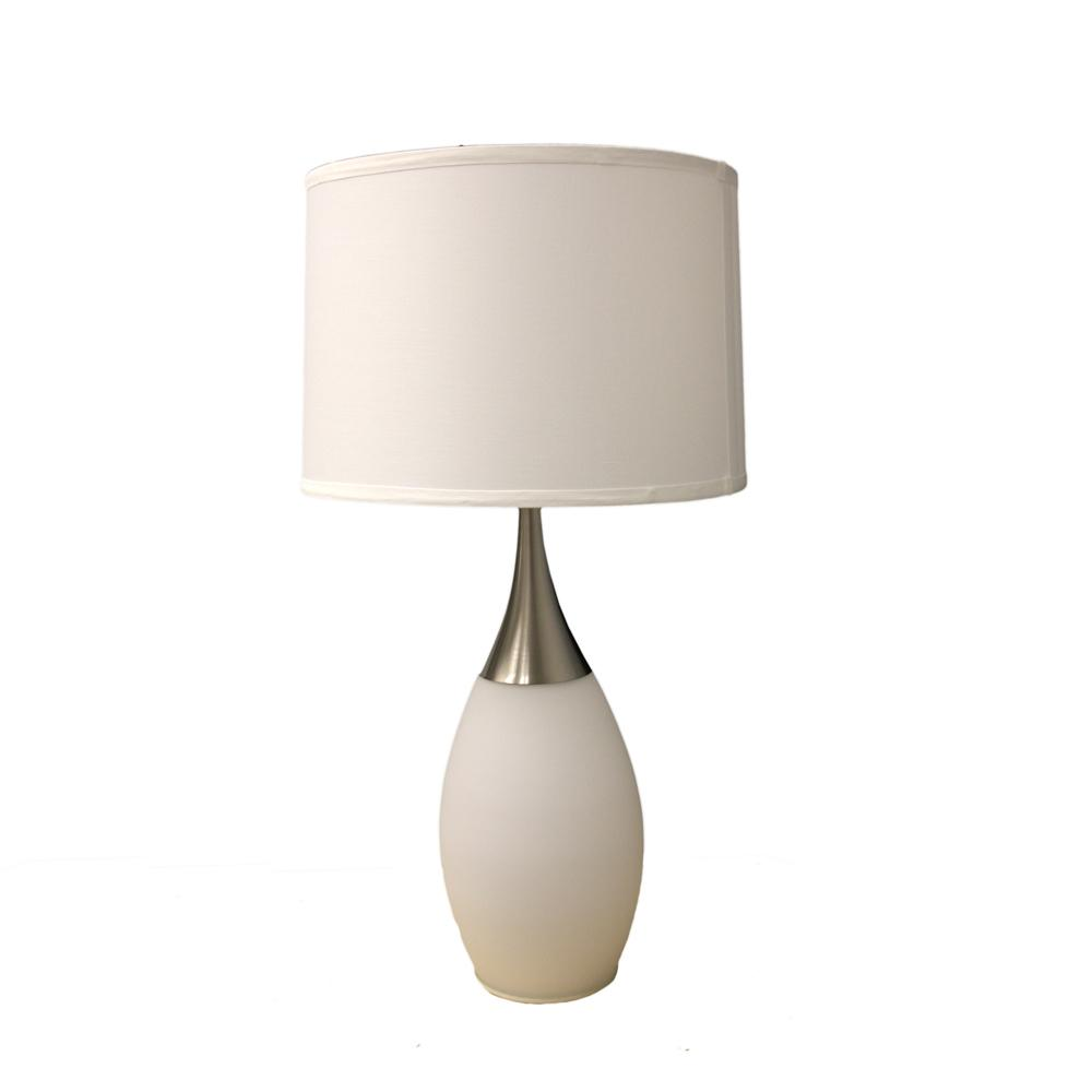Picture of: Contemporary table lamp for bedroom