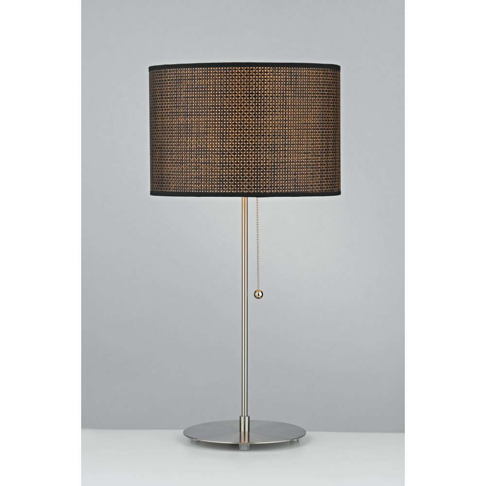 Picture of: Contemporary table lamp for living room
