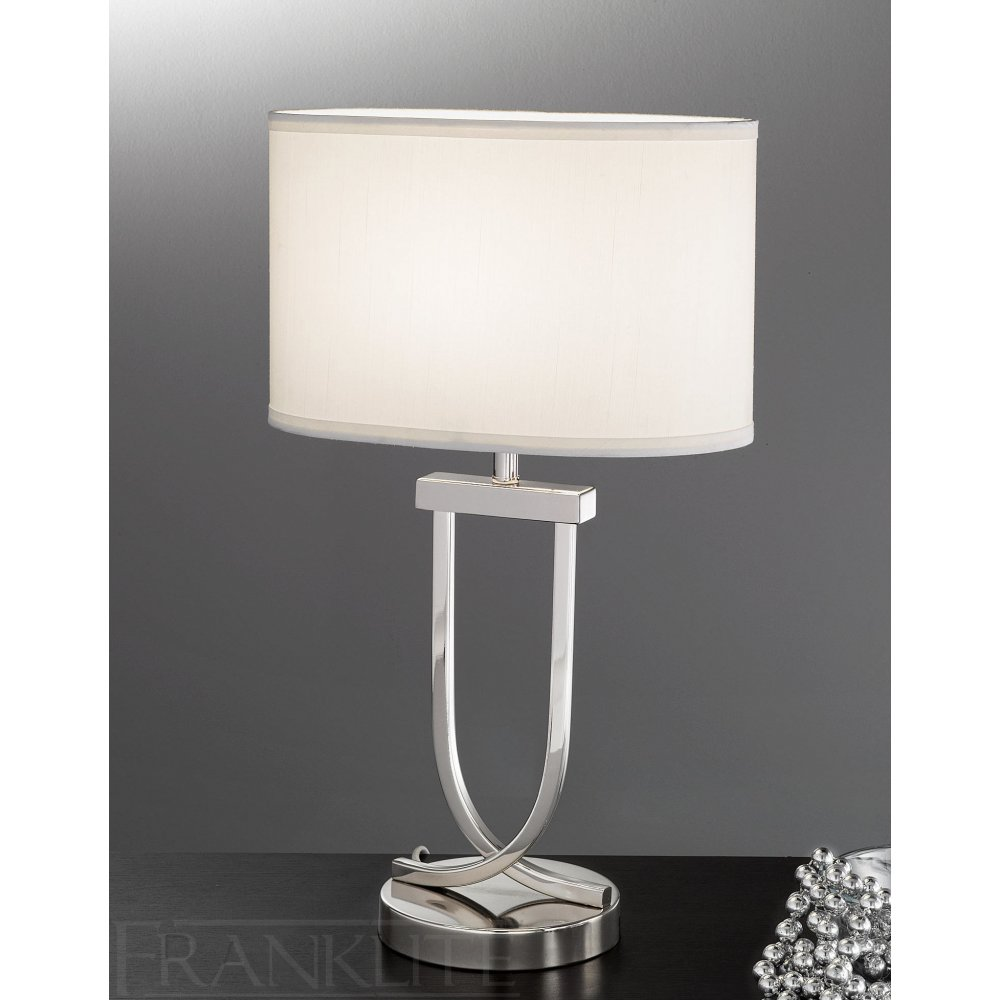 Picture of: Contemporary table lamp ideas