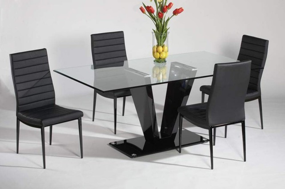 Picture of: Dining Table Contemporary Design