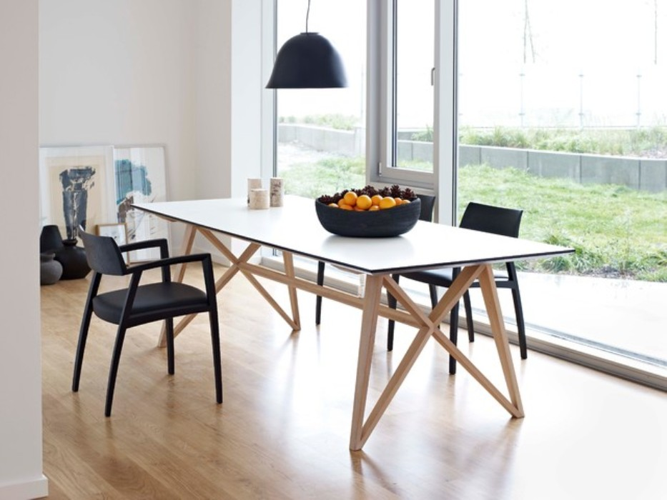 Picture of: Dining Tables Contemporary Ideas
