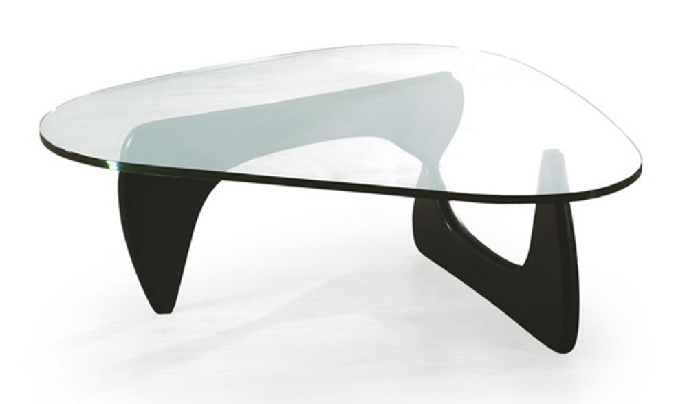 Image of: Glass Contemporary Glass Coffee Tables