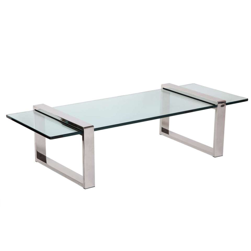 Picture of: Long Contemporary Cocktail Tables