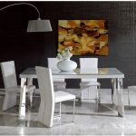 Minimalist And Contemporary Dining Table Sets