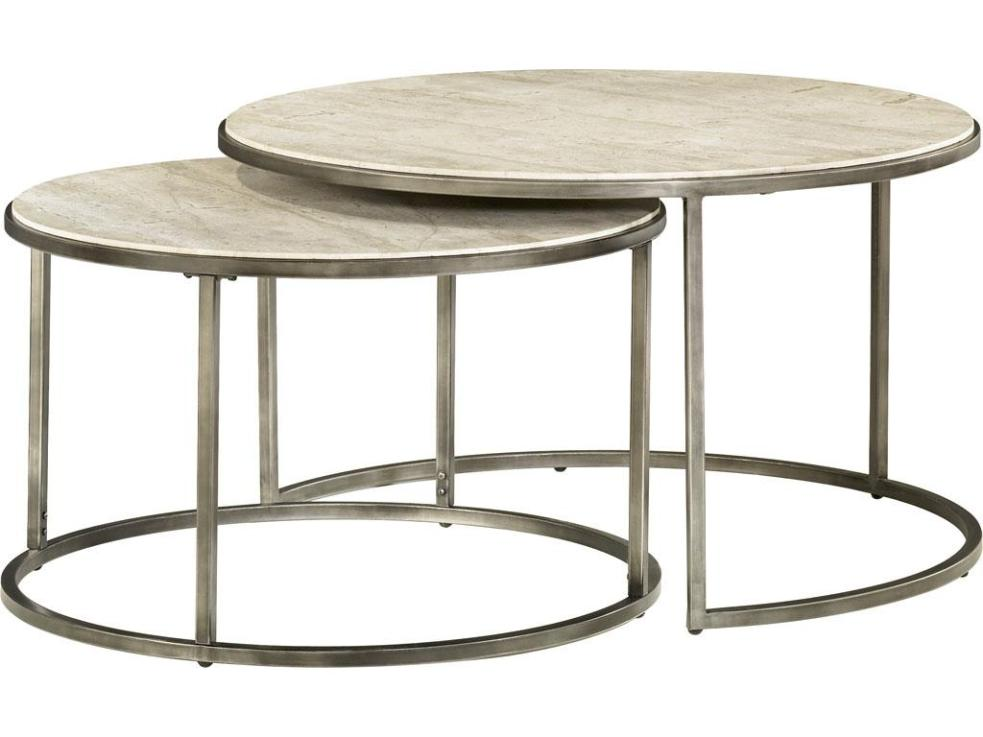 Picture of: Modern Round Contemporary Cocktail Tables