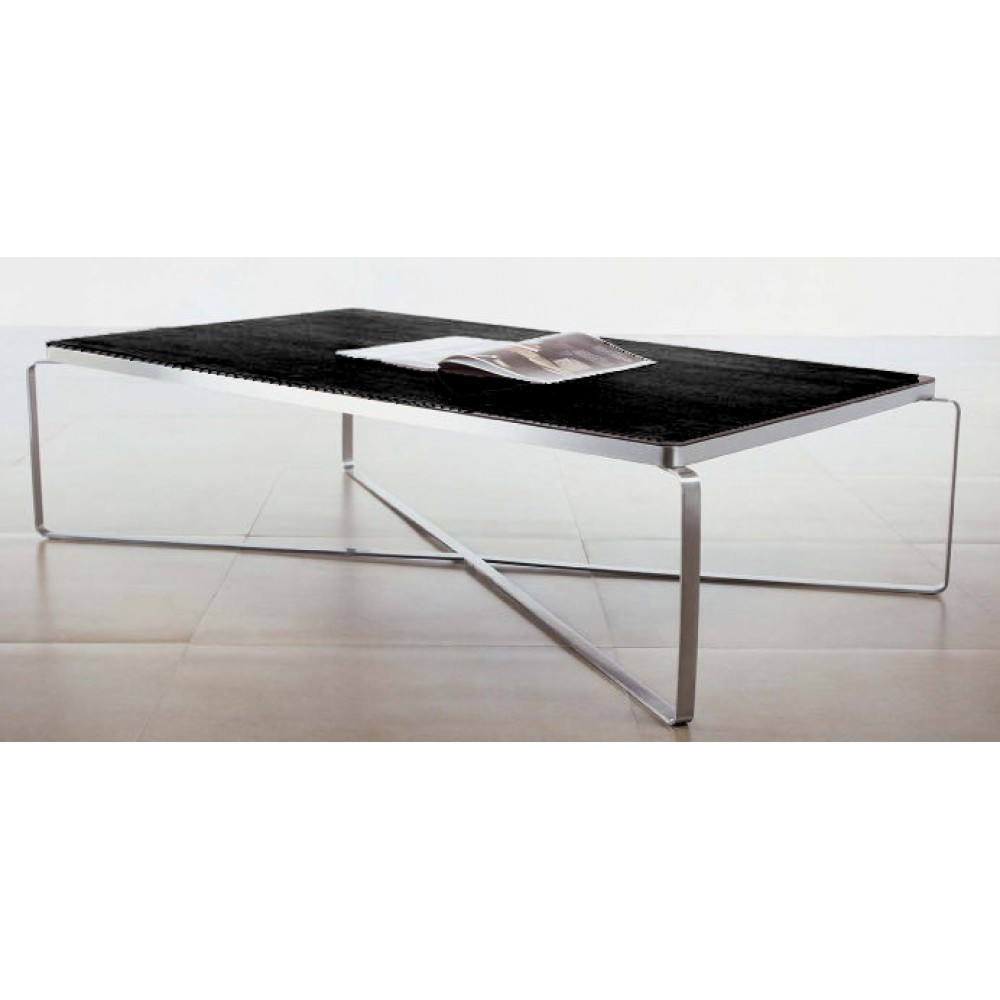 Picture of: Rectangle Coffee Table