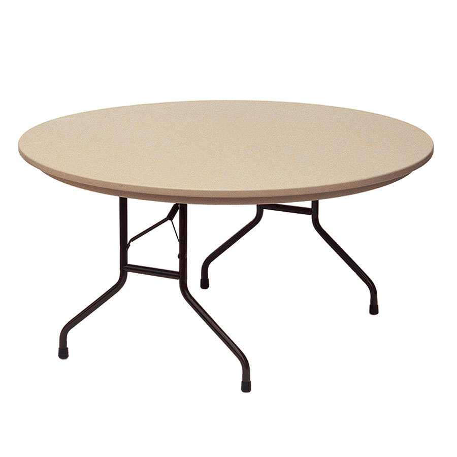 Picture of: Resistant Round Banquet Tables