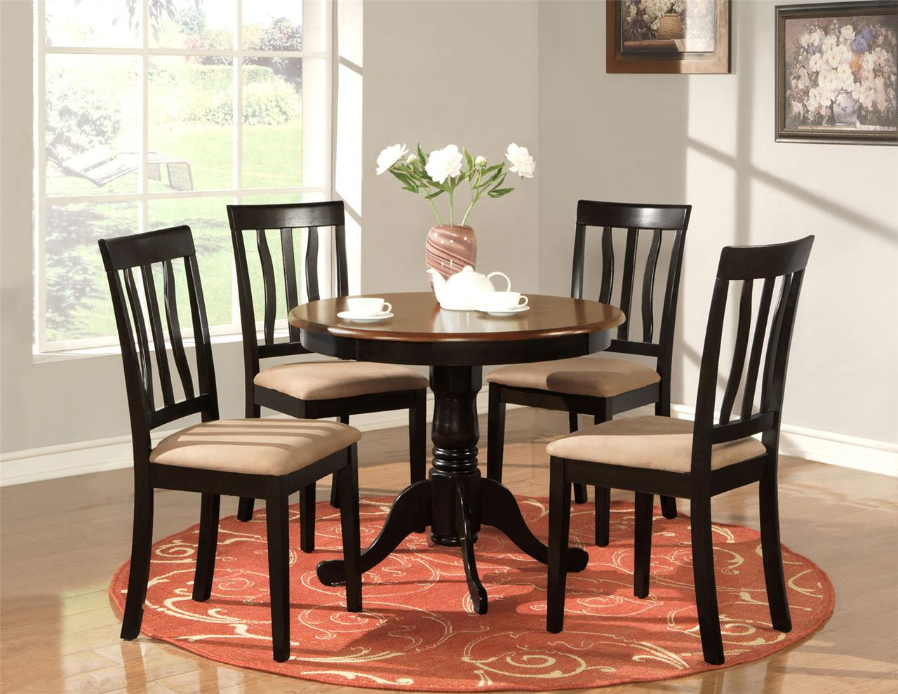 Image of: Round Banquet Tables Kitchen