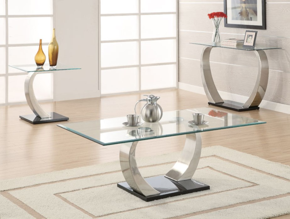 Top Contemporary Glass Coffee Tables