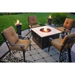Best Firepit Coffee Table