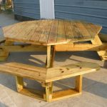 Best Octagon Picnic Table