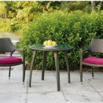 Bistro Patio Table and Chairs Set
