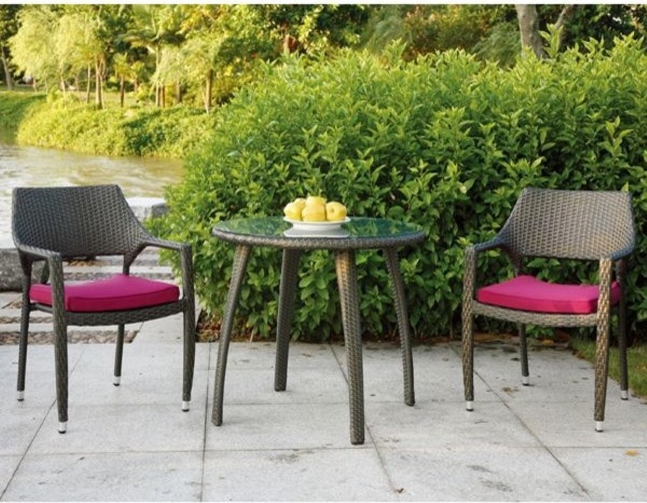 Bistro Patio Table And Chairs Sets