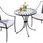 Bistro Patio Table And Chair For Desk