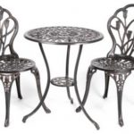 Bistro Patio Table And Chair For Home
