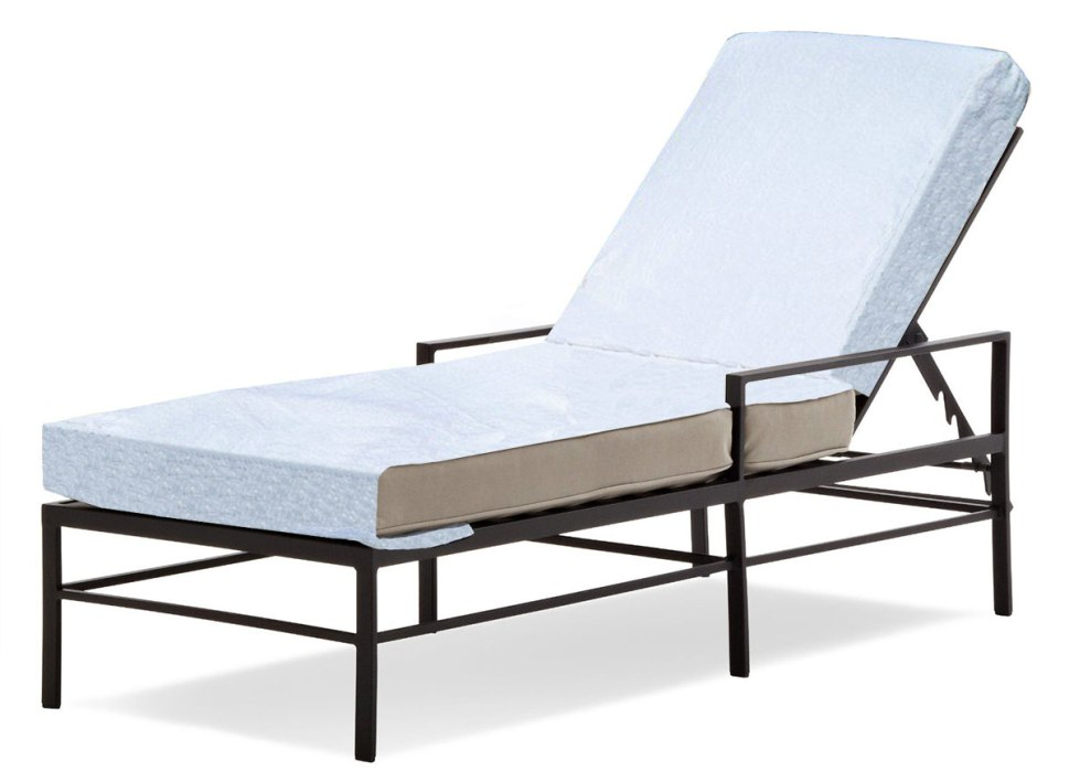 Chaise Lounge Cushion Replacement