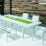 Extendable Patio Dining Table Picture