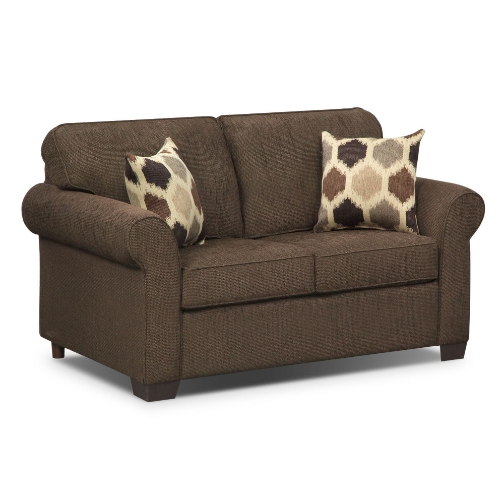 Image of: Feature Twin Sofa Sleeper