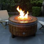 Firepit Coffee Table  Image