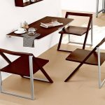 Folding Patio Dining Table Furniture