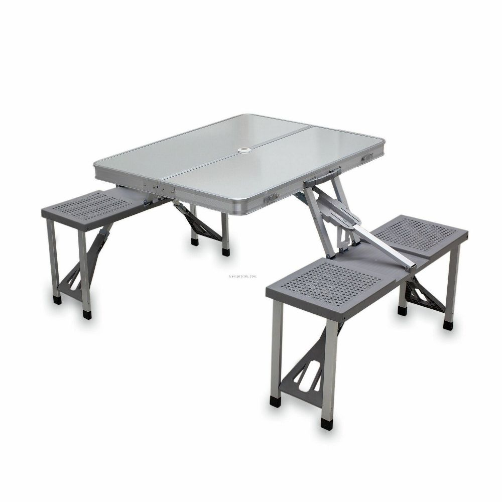 Picture of: Modern Folding Picnic Table