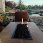 Nice Table Top Firepit