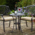 Outdoor Bistro Table And Chairs Ideas