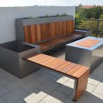Outdoor Patio Coffee Table Designs