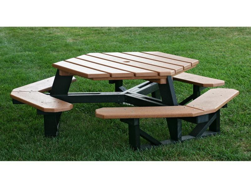 Image of: Pallet Picnic Table Plan