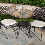 Patio Bistro Table And Chair