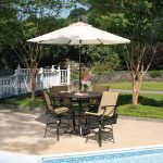 Patio Table Bar Height Ideas