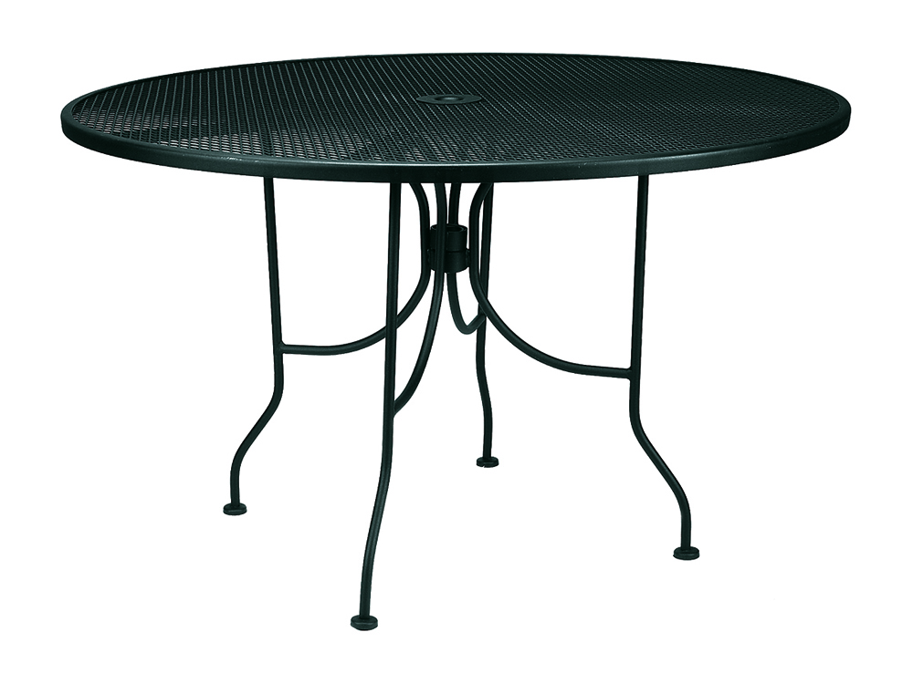 Picture of: Perfect Wrought Iron Patio Coffee Table Ideas