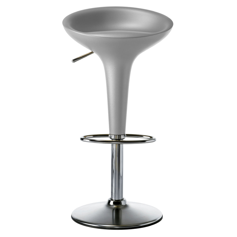Picture of: Picture of Adjustable Bar Stool