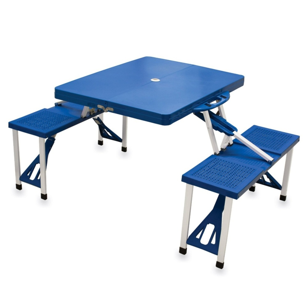 Picture of: Plant for Folding Picnic Table