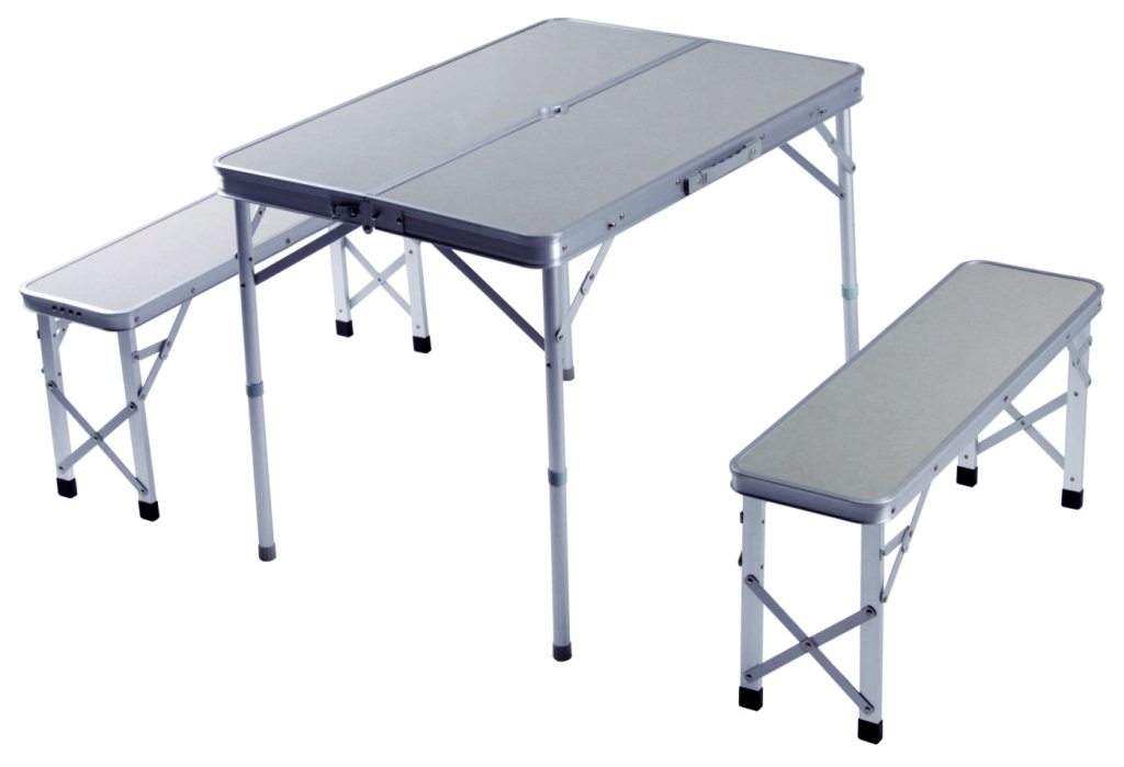 Picture of: Top Folding Picnic Table