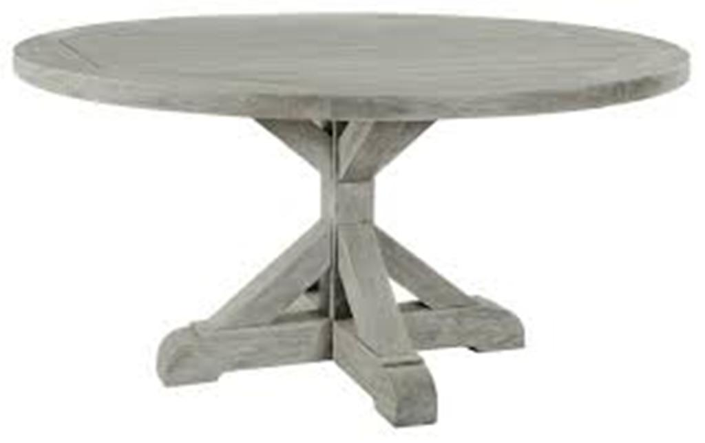 Picture of: White Patio Dining Table Clearance
