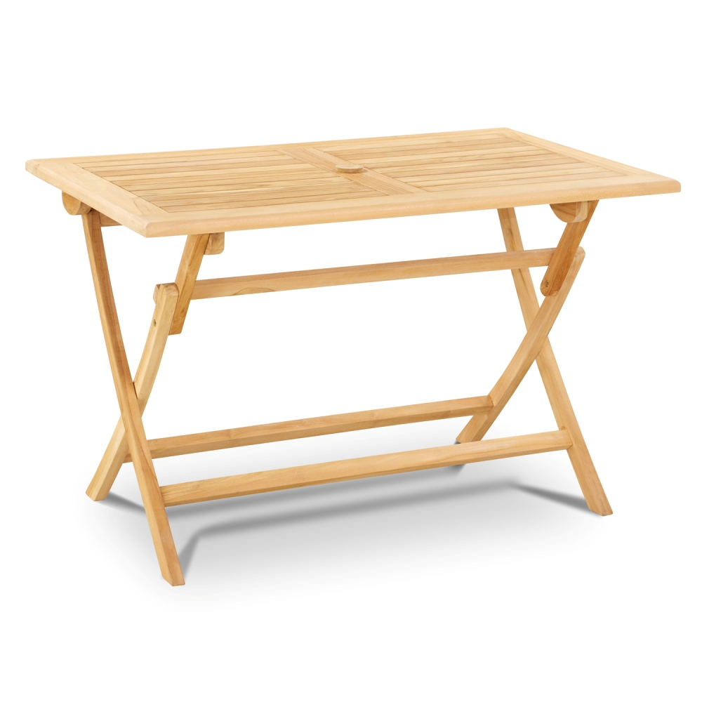 Picture of: Wood Patio Dining Table Ideas