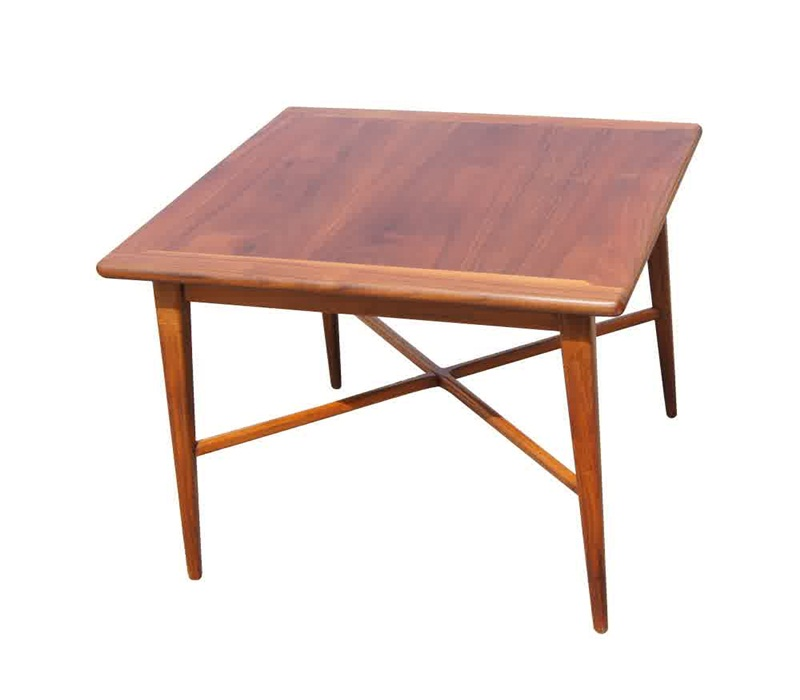 Image of: Best Mid Century Modern End Tables