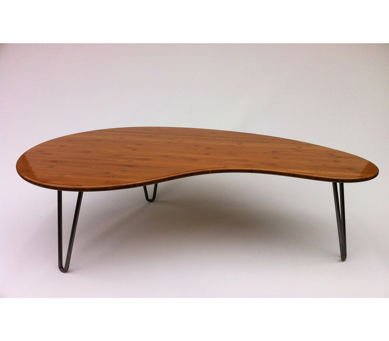 Image of: Design Mid Century Modern End Tables