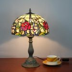 Dale Tiffany Table Lamps 14x20