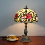 Dale Tiffany Table Lamps Plan
