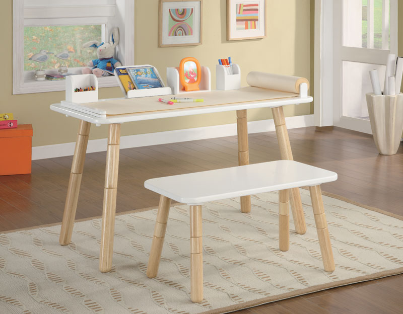 Picture of: Artist kids drafting table