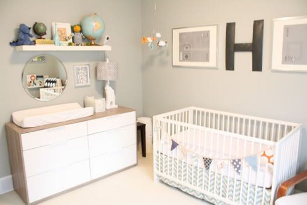 Image of: Baby Dresser changing Table