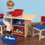 Best Childrens Wooden Table And Chairs
