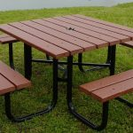 Best Commercial Picnic Tables