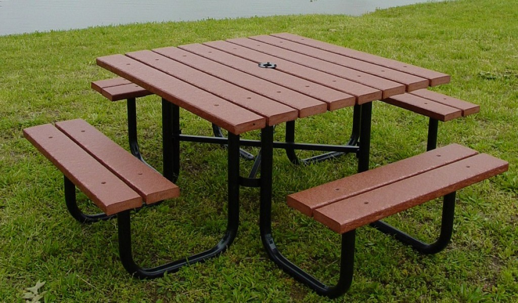 Picture of: Best Commercial Picnic Tables