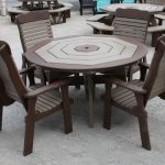 Best Octagon Patio Table