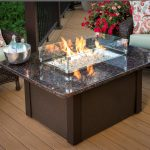 Best Outdoor Firepit Table